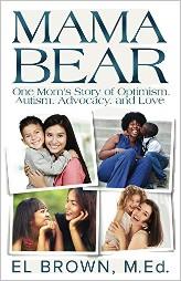 Book Mama Bear