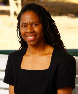 Dr Michelle Gamble